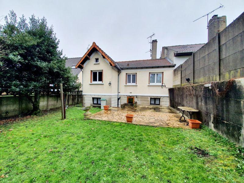 Vente maison / villa Clichy-sous-bois 305000€ - Photo 2