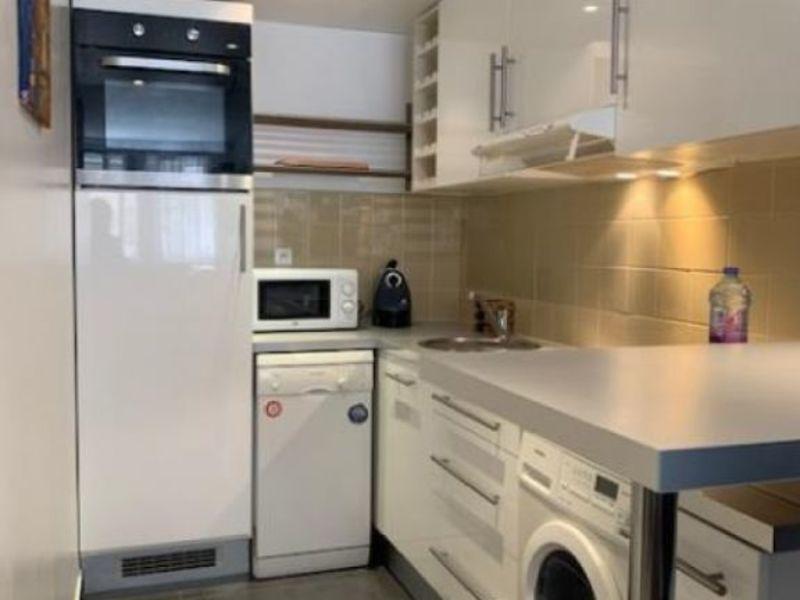 Rental apartment Paris 8ème 1500€ CC - Picture 5