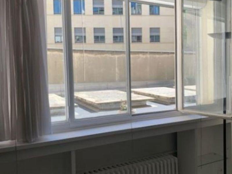 Rental apartment Paris 8ème 1500€ CC - Picture 7