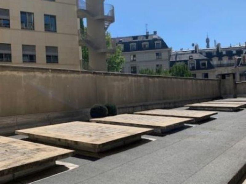 Rental apartment Paris 8ème 1500€ CC - Picture 8