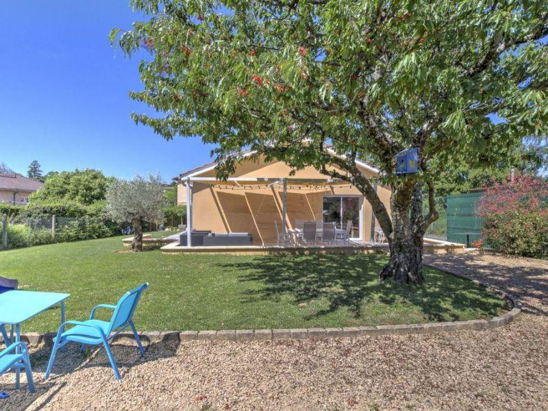 Vente maison / villa Liergues 379000€ - Photo 3