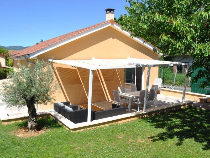 Vente maison / villa Liergues 379000€ - Photo 5