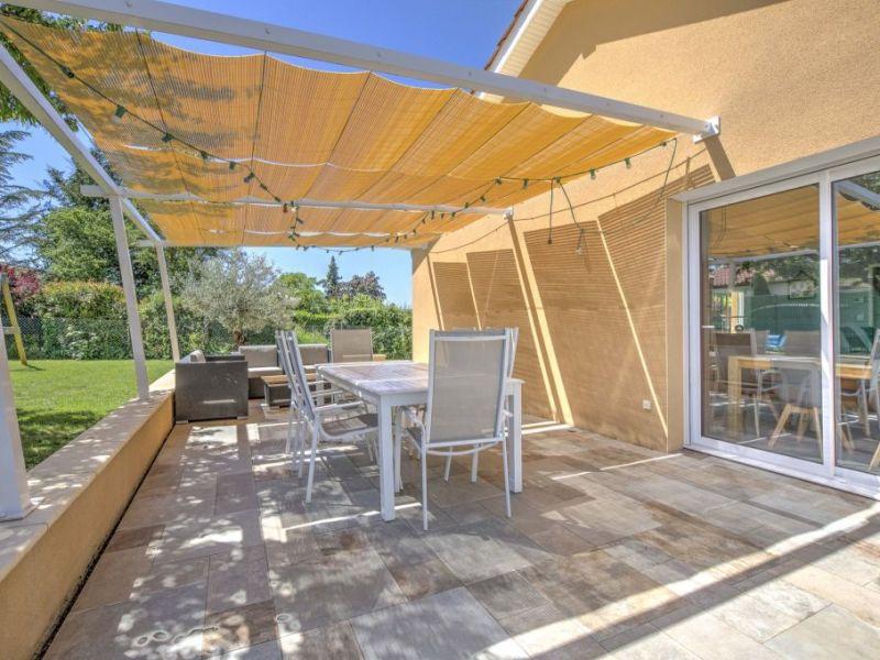 Vente maison / villa Liergues 379000€ - Photo 6