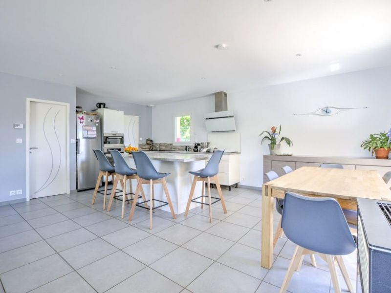 Vente maison / villa Liergues 379000€ - Photo 10