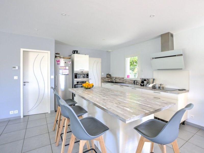 Vente maison / villa Liergues 379000€ - Photo 12