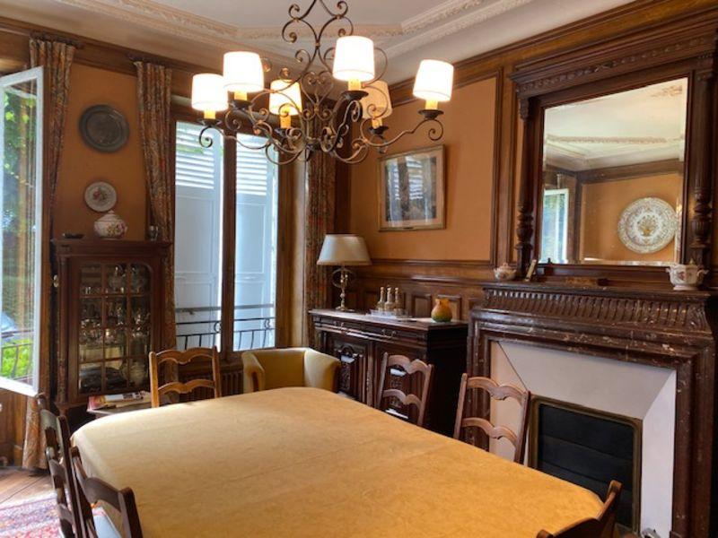 Sale house / villa Luzarches 1250000€ - Picture 2