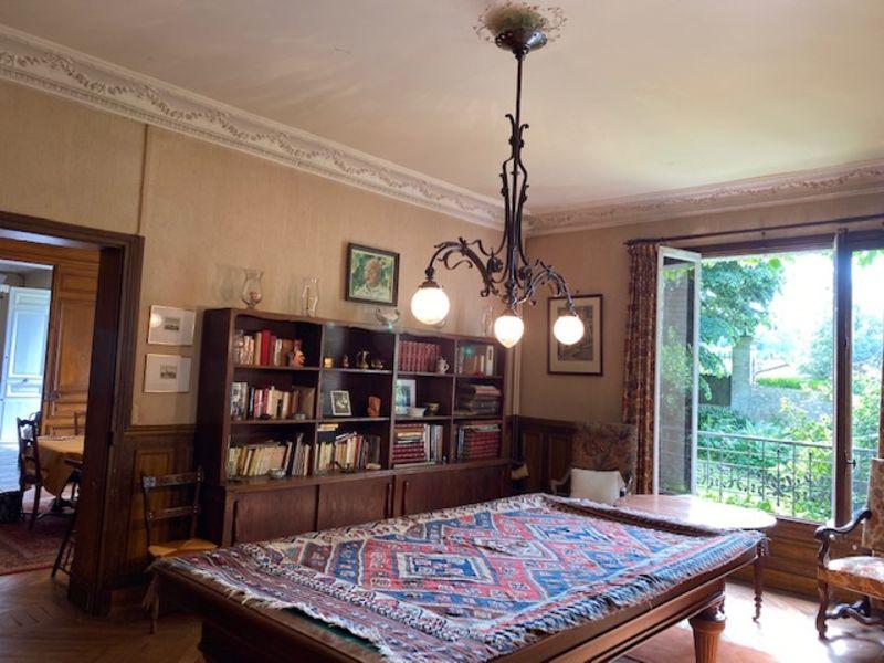 Sale house / villa Luzarches 1250000€ - Picture 3