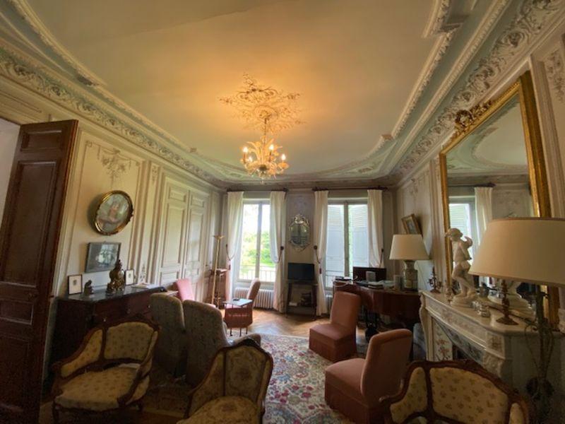 Sale house / villa Luzarches 1250000€ - Picture 4