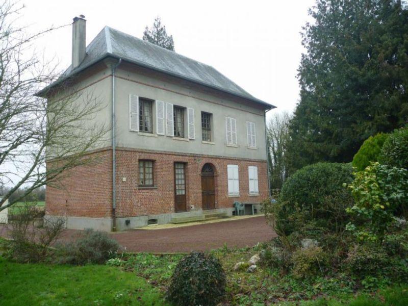 Lisieux - 7 pièce(s) - 208 m2