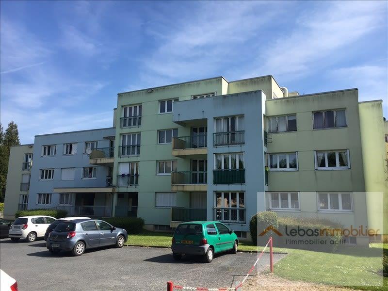 Yvetot - 2 pièce(s) - 43 m2 - 2ème étage