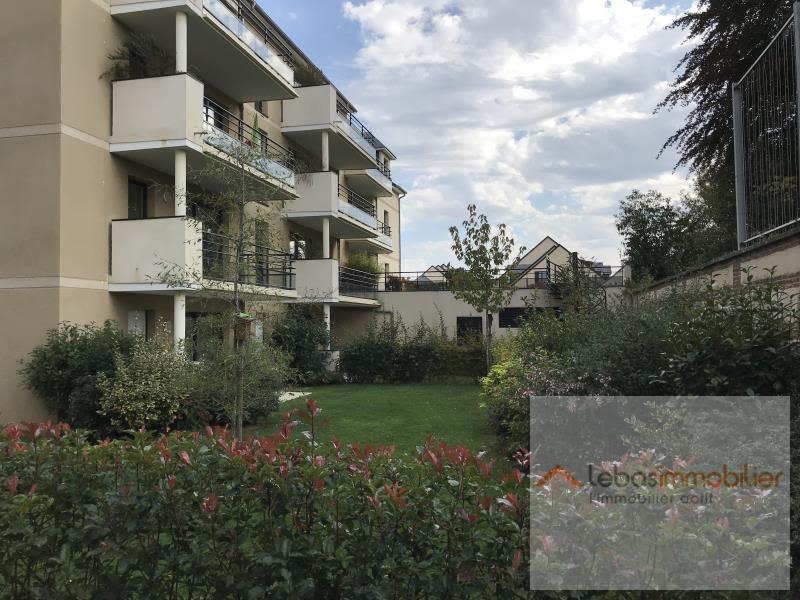 Vente de prestige appartement Yvetot 306000€ - Photo 1