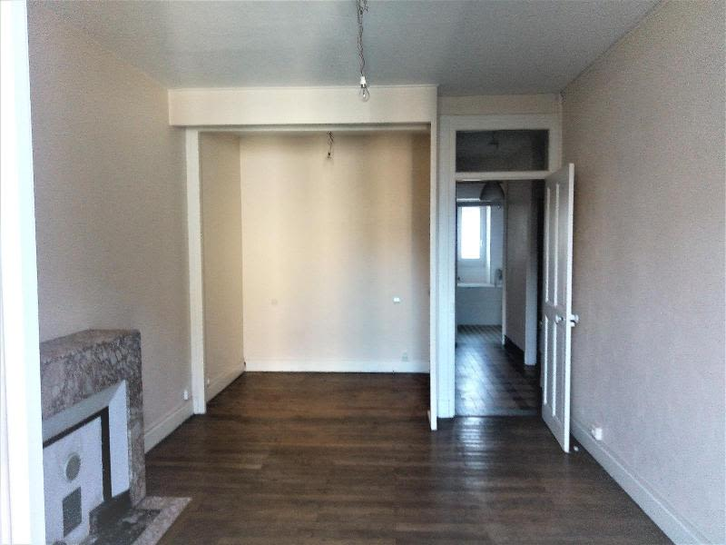Location appartement Grenoble 418€ CC - Photo 2