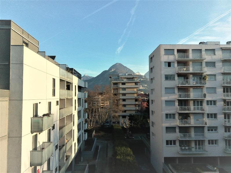 Location appartement Grenoble 418€ CC - Photo 5