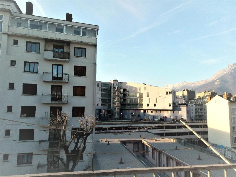 Location appartement Grenoble 418€ CC - Photo 6