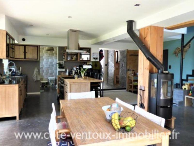 Verkoop van prestige  huis Aubignan 550000€ - Foto 2