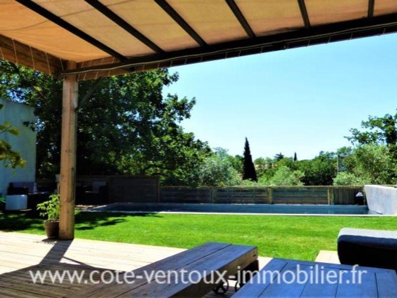 Verkoop van prestige  huis Aubignan 550000€ - Foto 4
