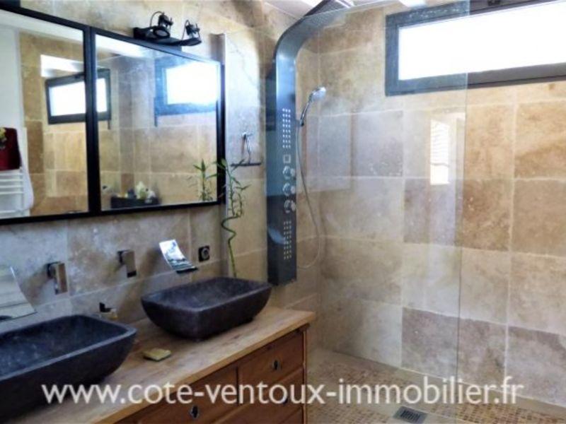 Verkoop van prestige  huis Aubignan 550000€ - Foto 6