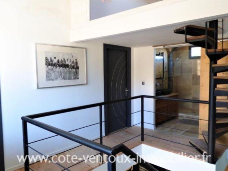 Verkoop van prestige  huis Aubignan 550000€ - Foto 7