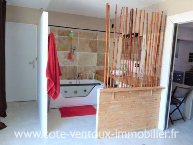 Verkoop van prestige  huis Aubignan 550000€ - Foto 8