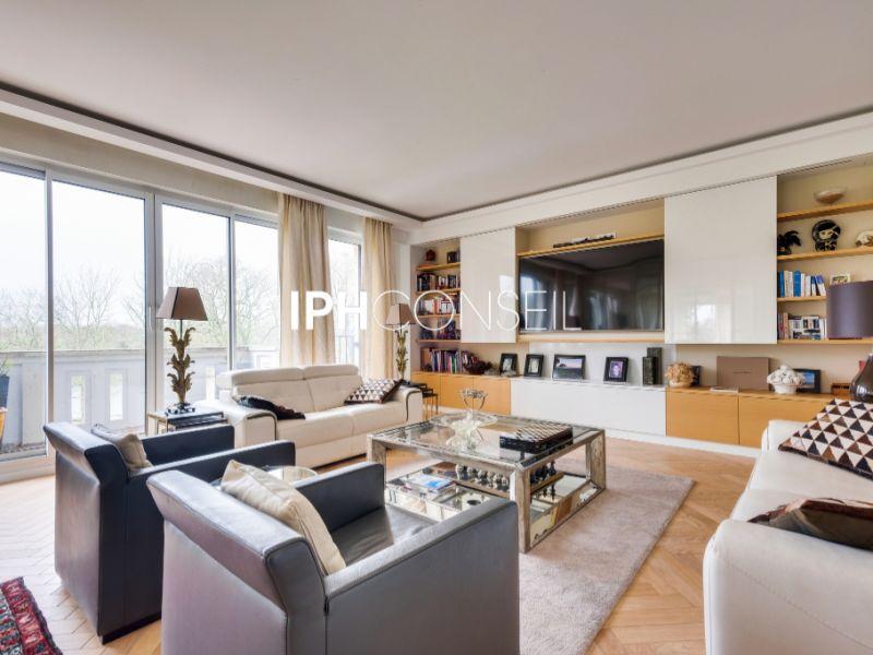Appartement NEUILLY SUR SEINE - 4 pièce(s) - 163 m2
