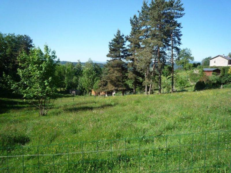 Vente terrain Tence 35000€ - Photo 1