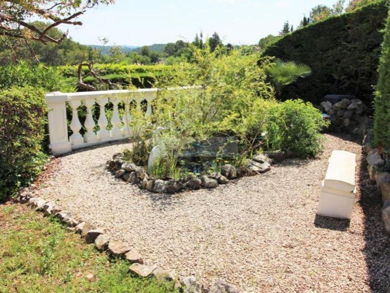 Vente maison / villa Peymeinade 650000€ - Photo 5