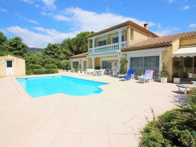 Vente maison / villa Peymeinade 650000€ - Photo 6