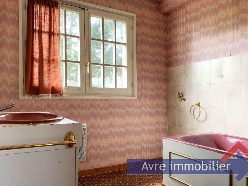 Sale house / villa Verneuil d avre et d iton 179000€ - Picture 5