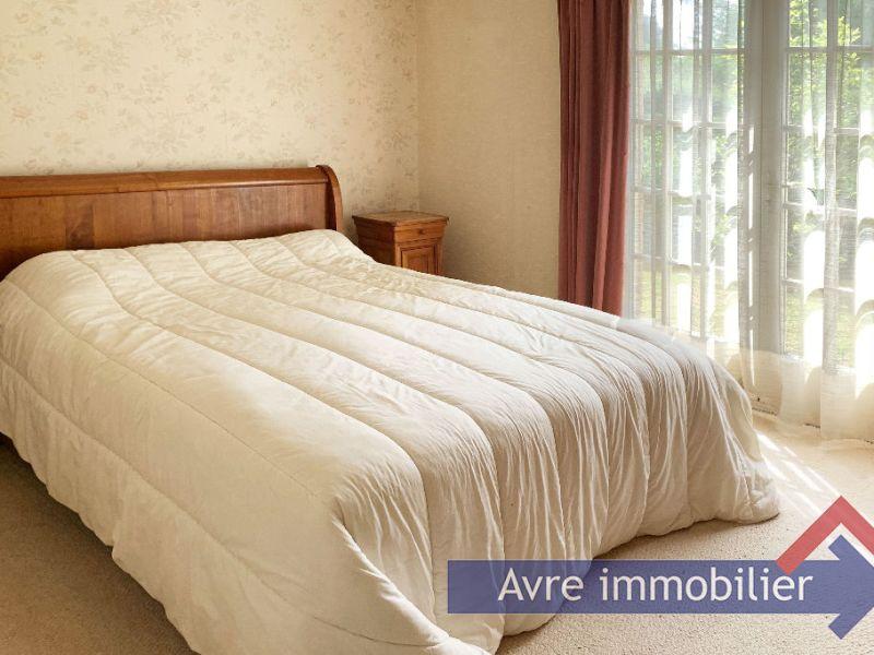 Sale house / villa Verneuil d avre et d iton 179000€ - Picture 6