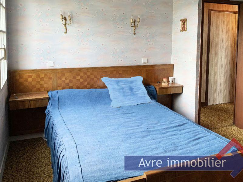Sale house / villa Verneuil d avre et d iton 179000€ - Picture 9