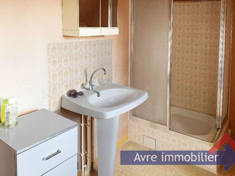 Sale house / villa Verneuil d avre et d iton 179000€ - Picture 10