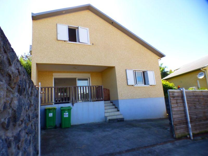 Sale house / villa La riviere st louis 202460€ - Picture 1