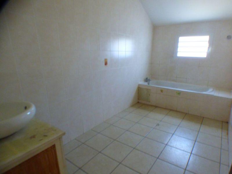 Sale house / villa La riviere st louis 202460€ - Picture 4