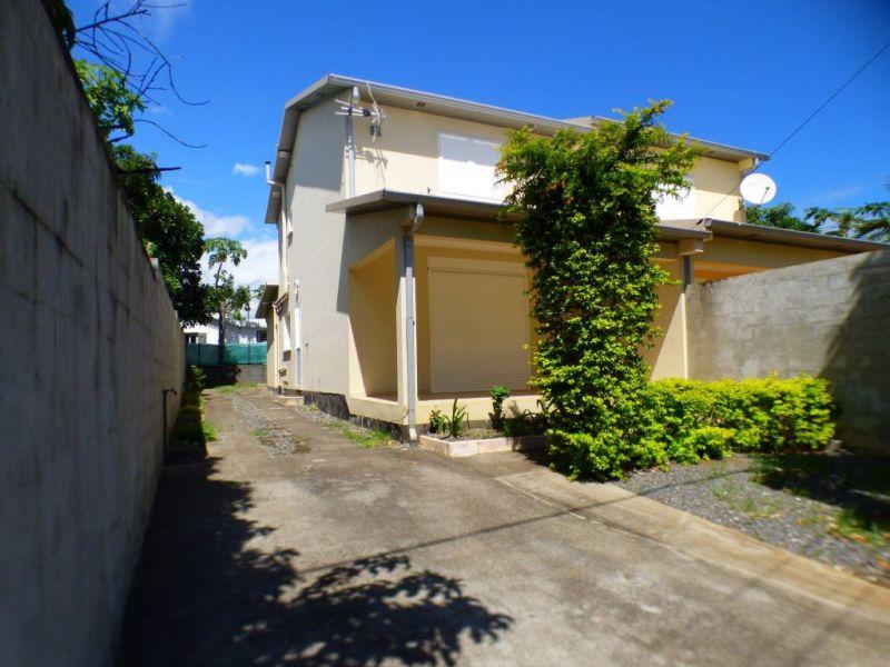 Sale house / villa La riviere st louis 181900€ - Picture 1