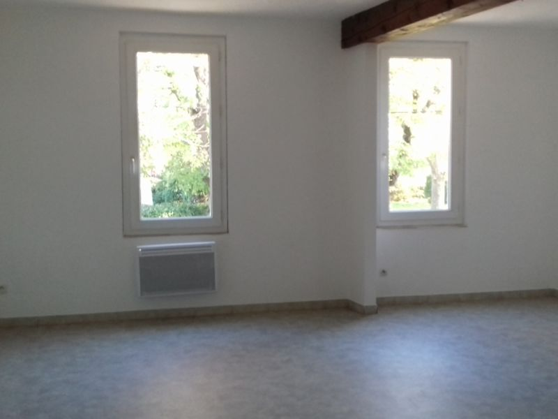Rental apartment Bram 500€ CC - Picture 3