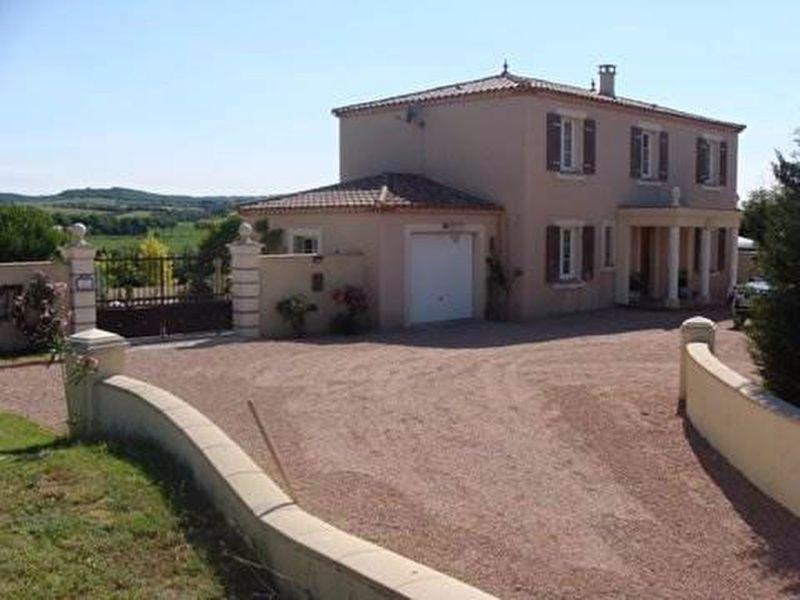 Sale house / villa Montreal 399000€ - Picture 2