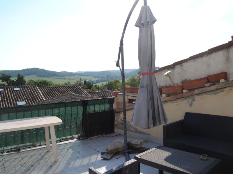 Vente maison / villa Villasavary 99900€ - Photo 3