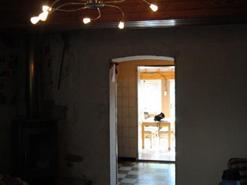 Vente maison / villa Villasavary 99900€ - Photo 5