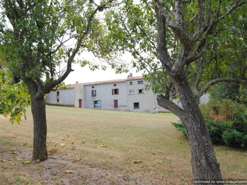 Venta  casa Castelnaudary 499000€ - Fotografía 4