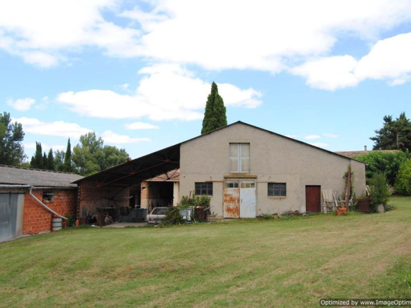 Venta  casa Castelnaudary 499000€ - Fotografía 10