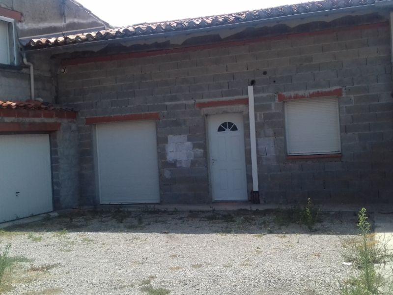 Sale house / villa Villasavary 139100€ - Picture 4
