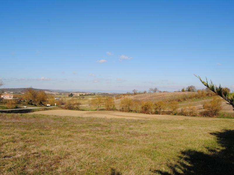 Venta  terreno Saint gauderic 43000€ - Fotografía 1