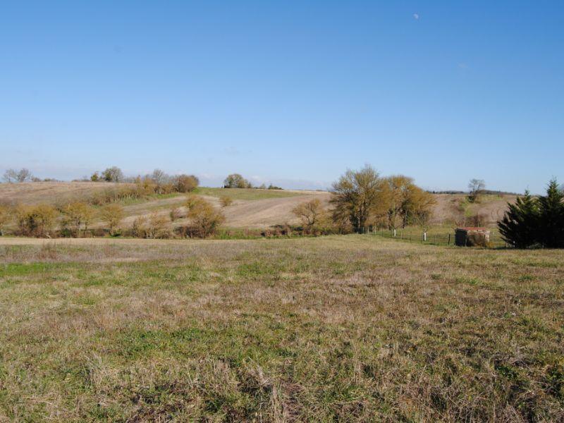 Venta  terreno Saint gauderic 43000€ - Fotografía 2