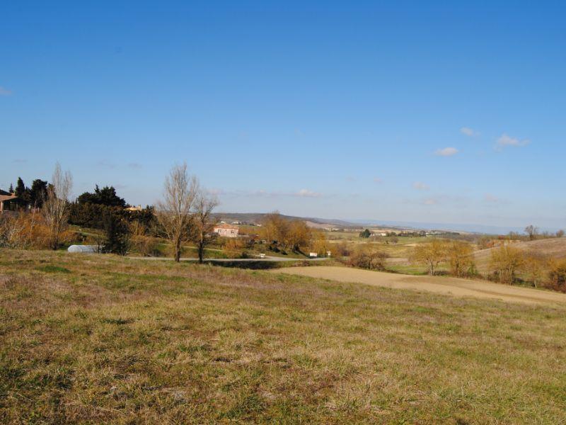 Venta  terreno Saint gauderic 43000€ - Fotografía 3
