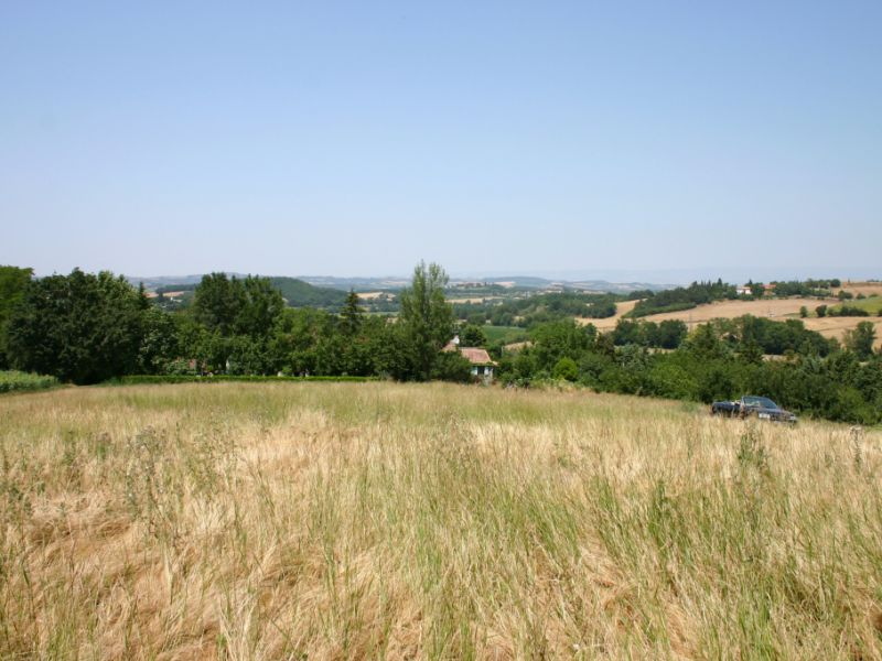 Vente terrain Bellegarde du razes 40000€ - Photo 2