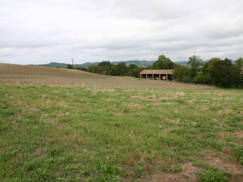 Vente terrain Bellegarde du razes 40000€ - Photo 4