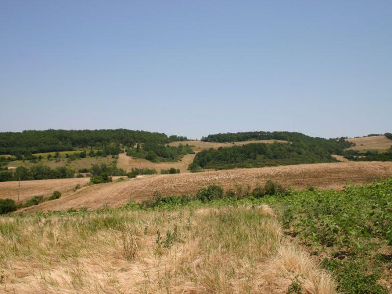 Vente terrain Bellegarde du razes 40000€ - Photo 5