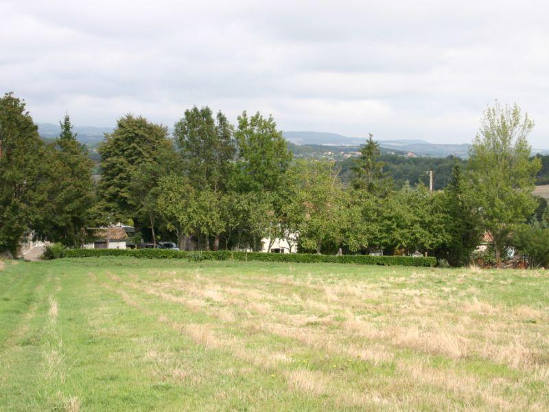 Vente terrain Bellegarde du razes 40000€ - Photo 7