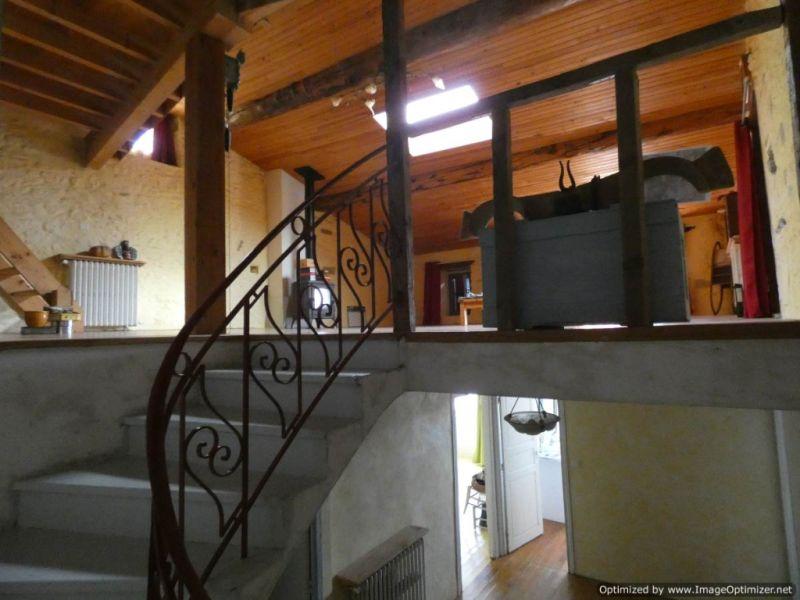 Vente maison / villa Fraisse cabardes 192000€ - Photo 1