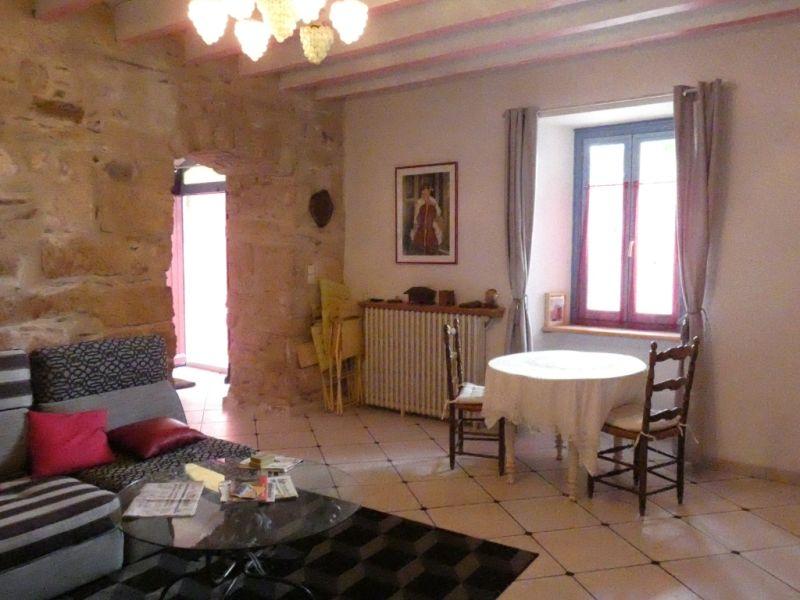 Vente maison / villa Fraisse cabardes 192000€ - Photo 12